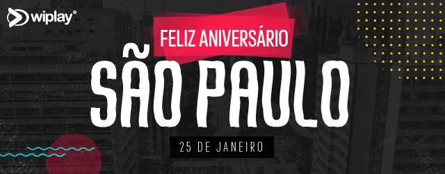 TV CORPORATIVA ANIVERSÁRIO DE SÃO PAULO