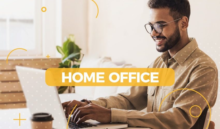 home office tv corporativa